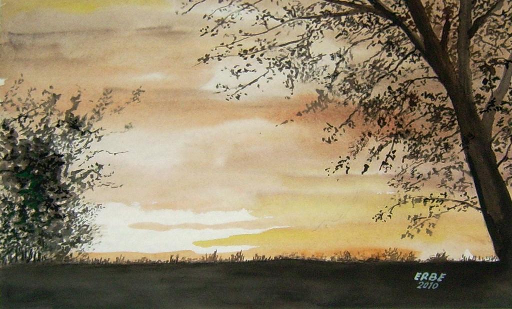 Morgenröte