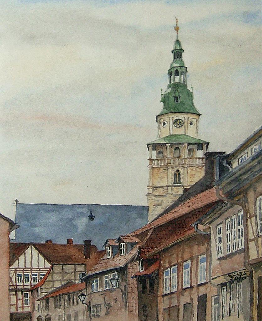 Bad Langensalza/ Thür.